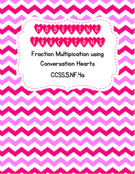 Modeling Fraction Multiplication (Fraction by a Whole Number)