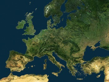 Modern Europe (Since 1945)