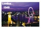 Modern Olympic Games Host Cities