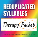Modified Cycles Packet