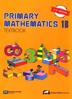 Modified First Grade Singapore Math Unit 7B Assessment
