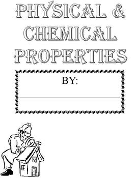 Modified Physics Science Notes; Physical & Chemical Proper