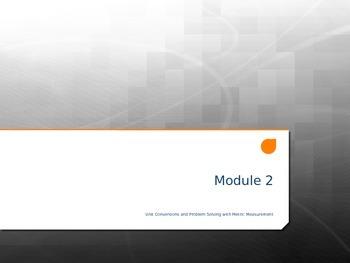 Module 2 Lesson 1