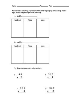 Module 3 Topic C quiz