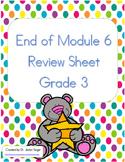 Module 6 Review Sheet