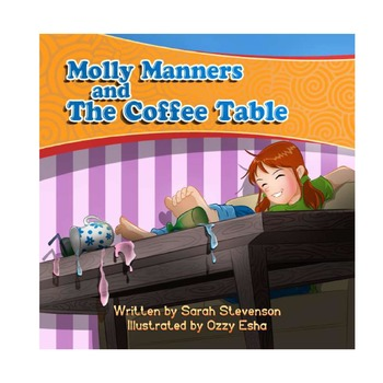 Molly Manners and the Coffee Table (ebook)