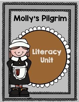 Molly's Pilgrim Literacy Unit