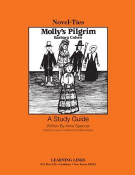 Molly's Pilgrim - Novel-Ties Study Guide