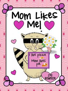 Mother's Day FREEBIE! Mom Likes Me- A Mother's Day Letter
