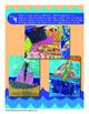 Art History Lesson: Monet's Boats