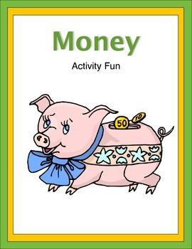 Money Activity Fun