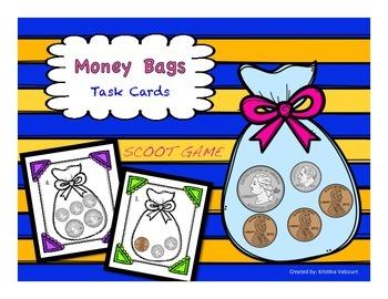 Money Bags Scoot