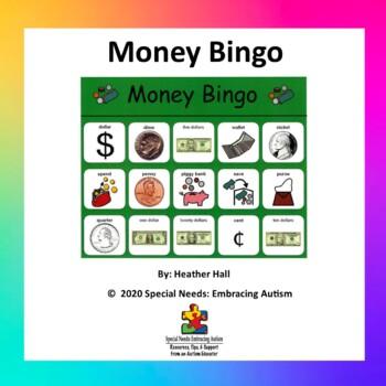 Money Bingo