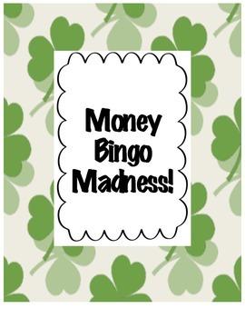 Money Bingo Game!