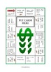 Money Board Game for Practicing Basic Math and Number Expressions