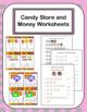 Money Bundle with 4 Practice Activities