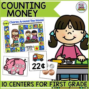 Money Centers