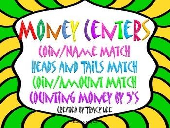 Money Centers Multilevel