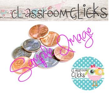 Money Coins Image_188:Hi Res Images for Bloggers & Teacher