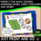 Money-Counting Money up $10.00 (24 Task cards) FREE