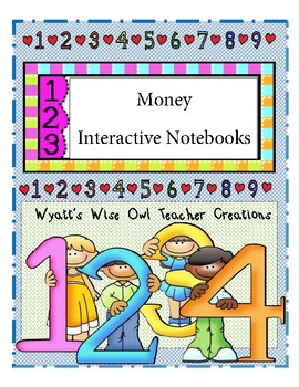 Money Foldables