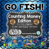 Counting Money Game: Go Fish!