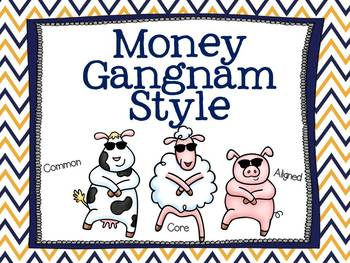 Money Gangnam Style