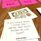 Money Kapow - Math Game / Center Common Core