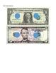Money Match File Folder