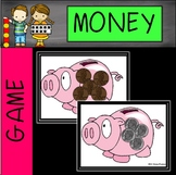 Money Math Musical Chairs Game