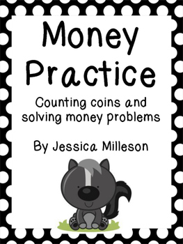 Money Math Practice