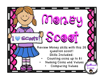 Money Scoot