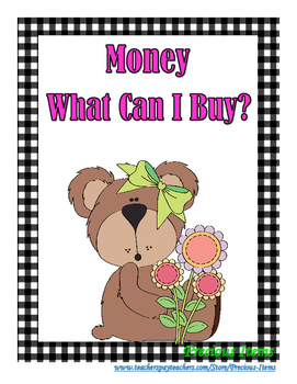 Money - What Can I Buy?