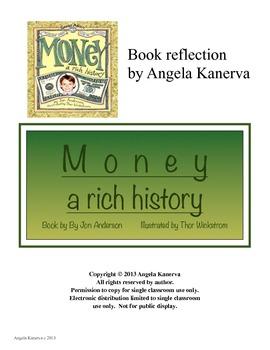 Money a rich history