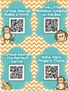 Monkey Business: 16 QR Code Stories for Daily Five Listen