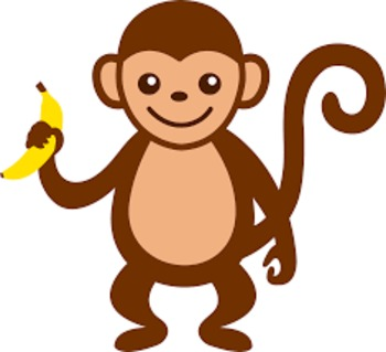 Monkey Counting