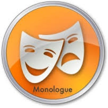 Monologue Packet for Drama Class:  Tracking, Guiding, and