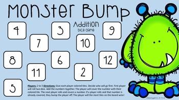 Monster Bump