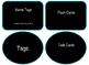 Class Dojo Editable Classroom Color Group, Team, and blank