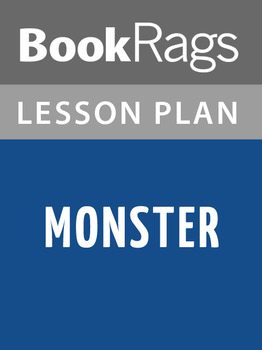 Monster Lesson Plans