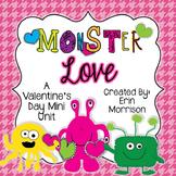 Monster Love: A Valentine's Day Mini-Unit
