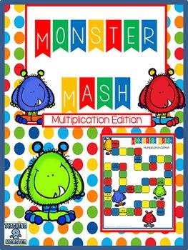 Monster Mash BUNDLE