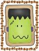 Monster Mash Micro Letter Find Freebie!
