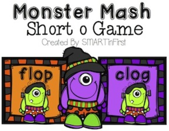 Monster Mash Short o Game