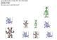 Monster Math Sorting Worksheet Freebie