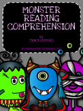 Monster Reading Comprehension