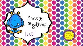 Monster Rhythms