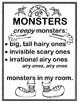 """Monster Spray"" Zip File, Mp3 Song to Help Children Overco"