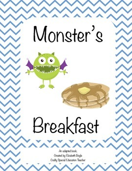 Monster's Breakfast