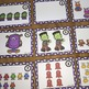 Monsters Counting Task Cards for Kindergarten and 1st Grad